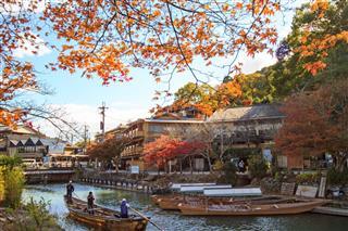 Japan Arashiyama