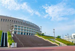 Yahuoku Stadium