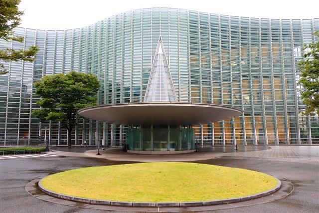 Museum Tokyo
