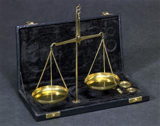 Historic Scales