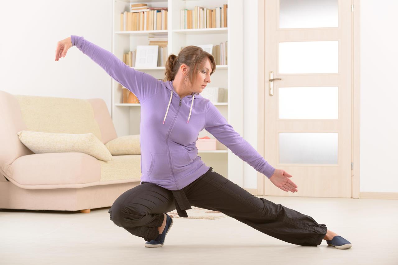 Self-Defense Techniques for Women