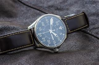 Swiss Made Pilot Watch