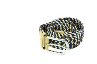 Fashion With Cloth Belt
