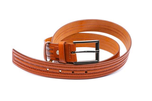 Mans Fashion Belt