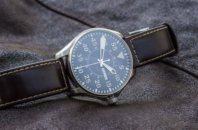 Swiss Wrist Watch