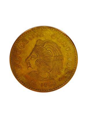 Mexican Centavo