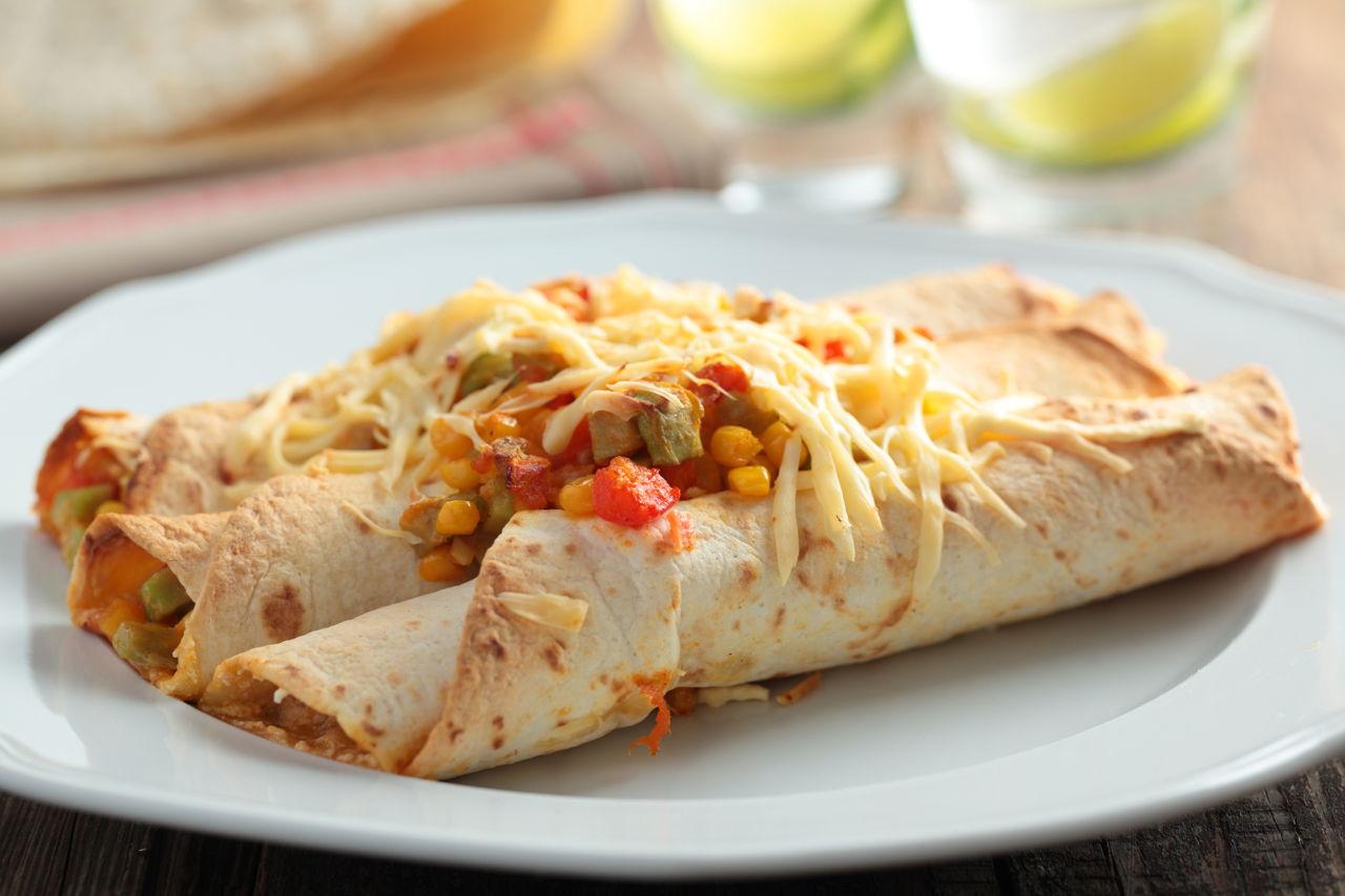 Amazing History of Enchiladas - The Simple Street Food of ...
