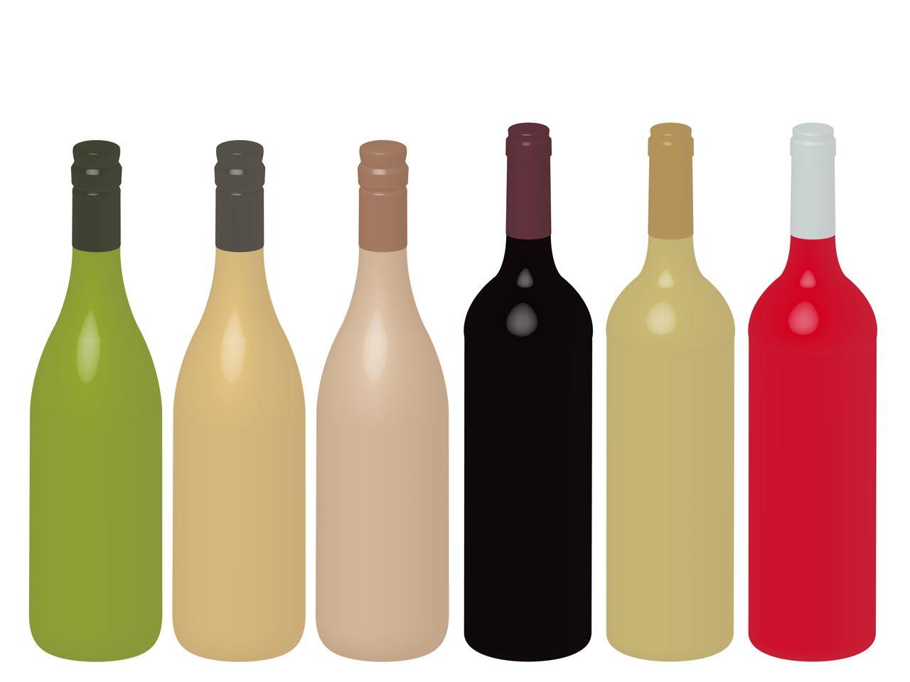Sweet White Wine Types