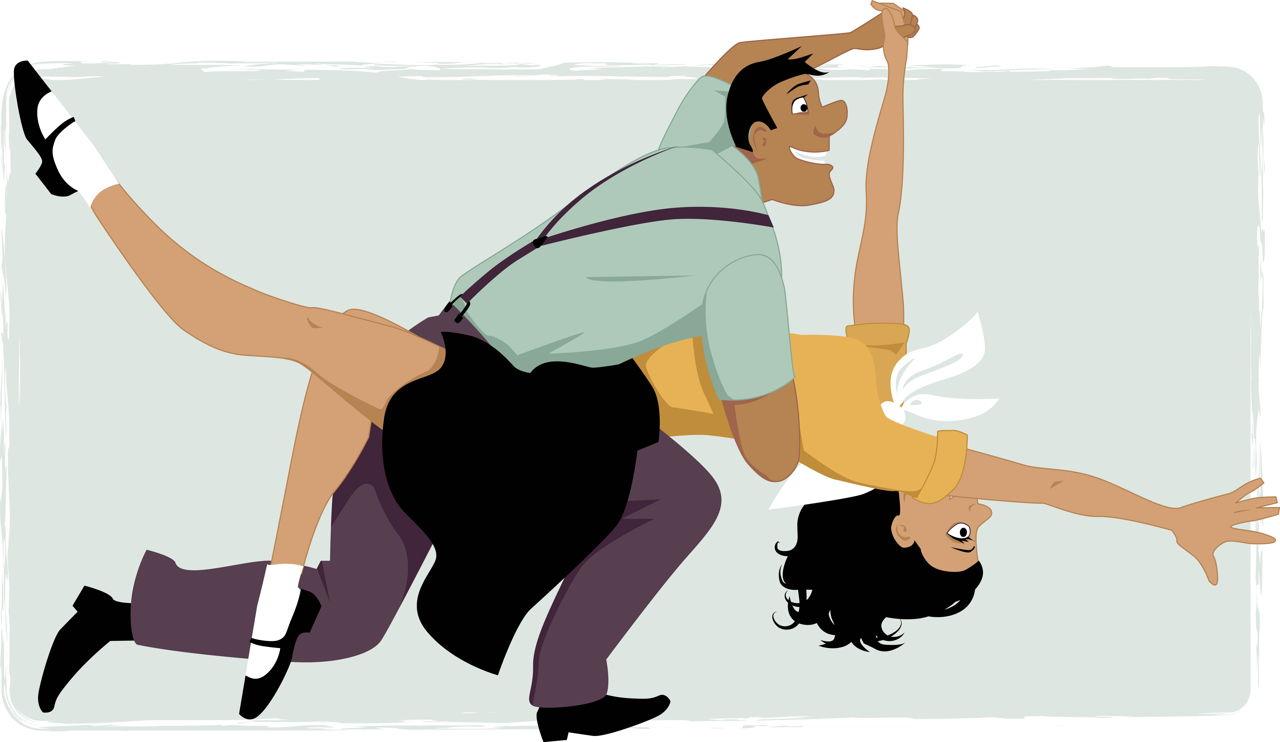History of Latin Dance