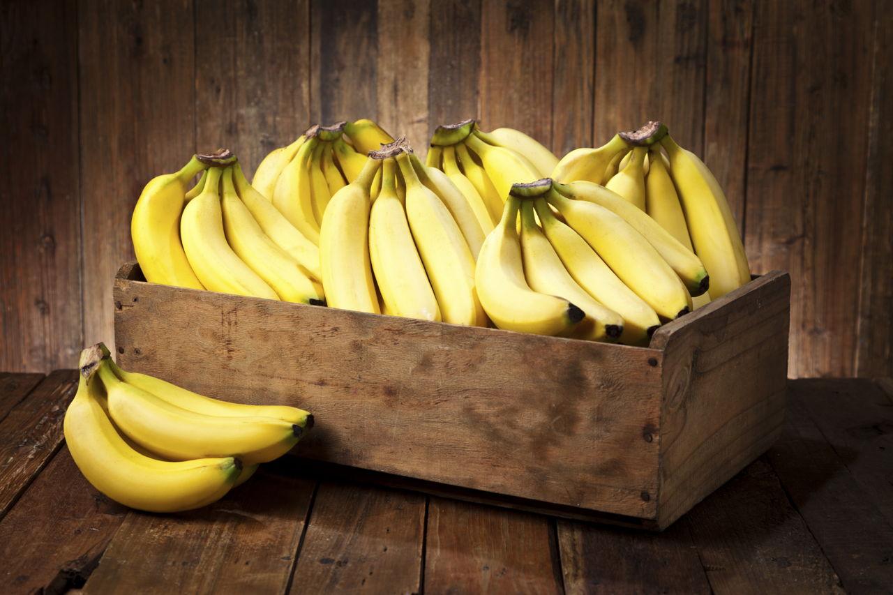Do Bananas Cause Gas?