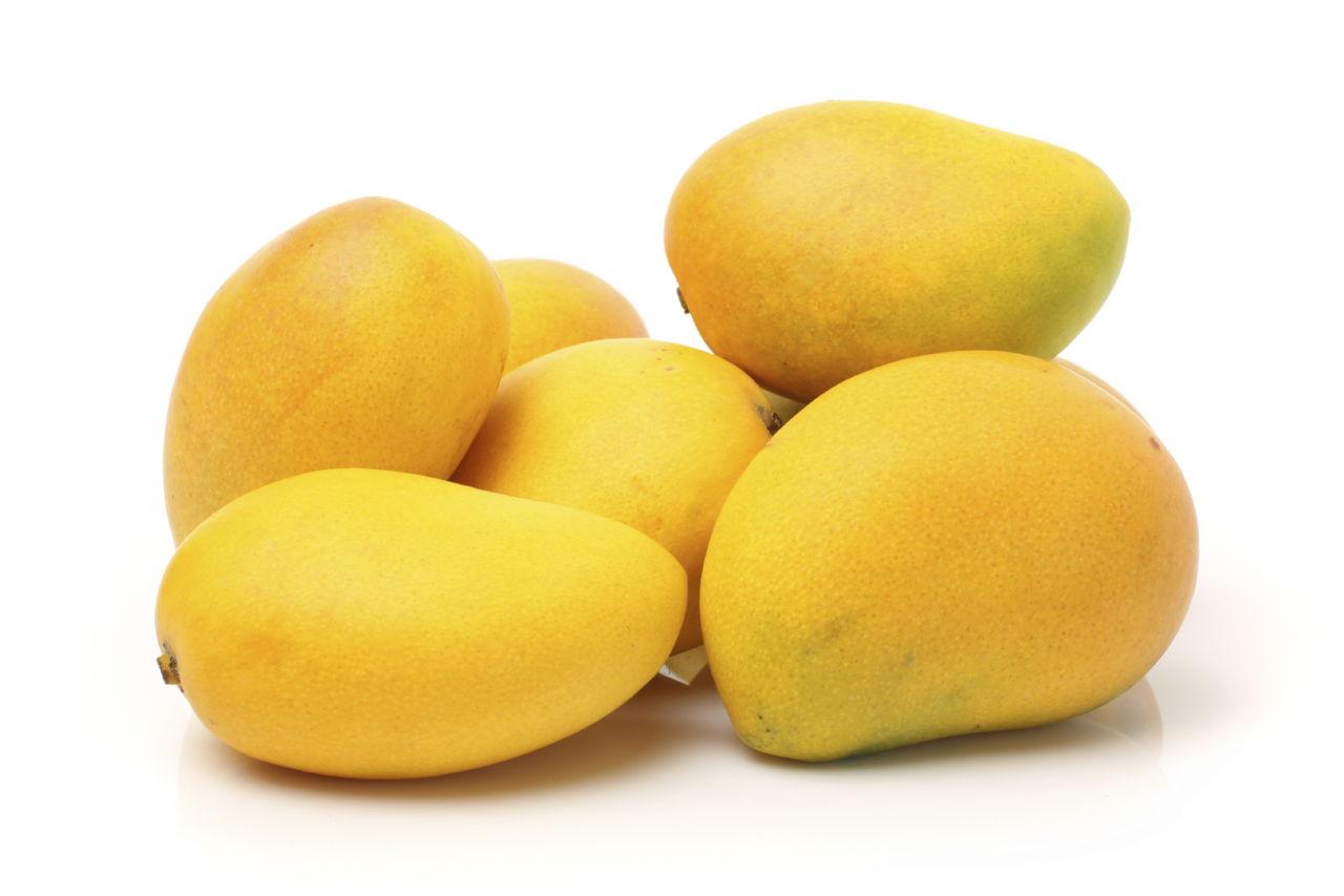 Mango Mai Tai Recipe