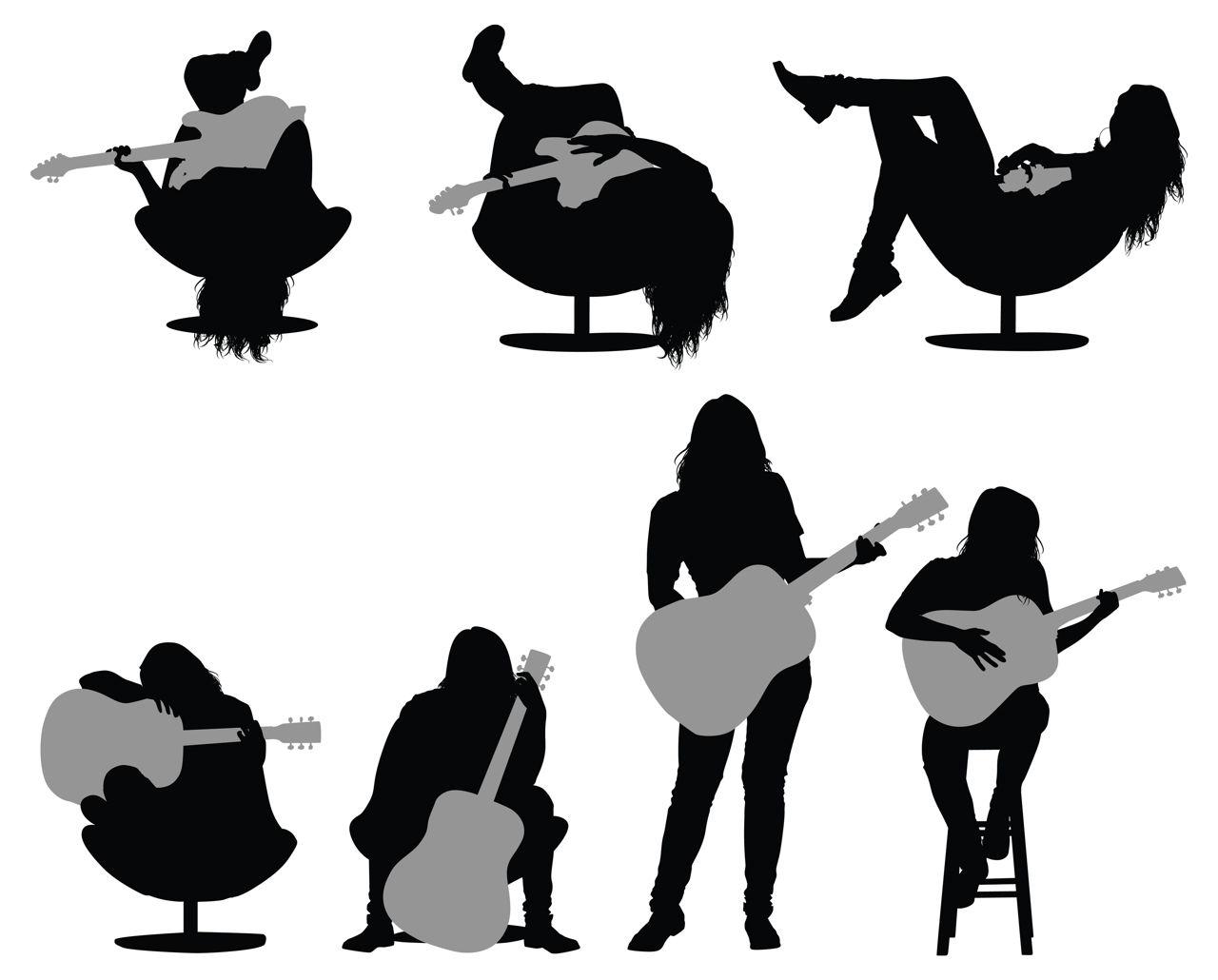 Female Jazz Guitarists