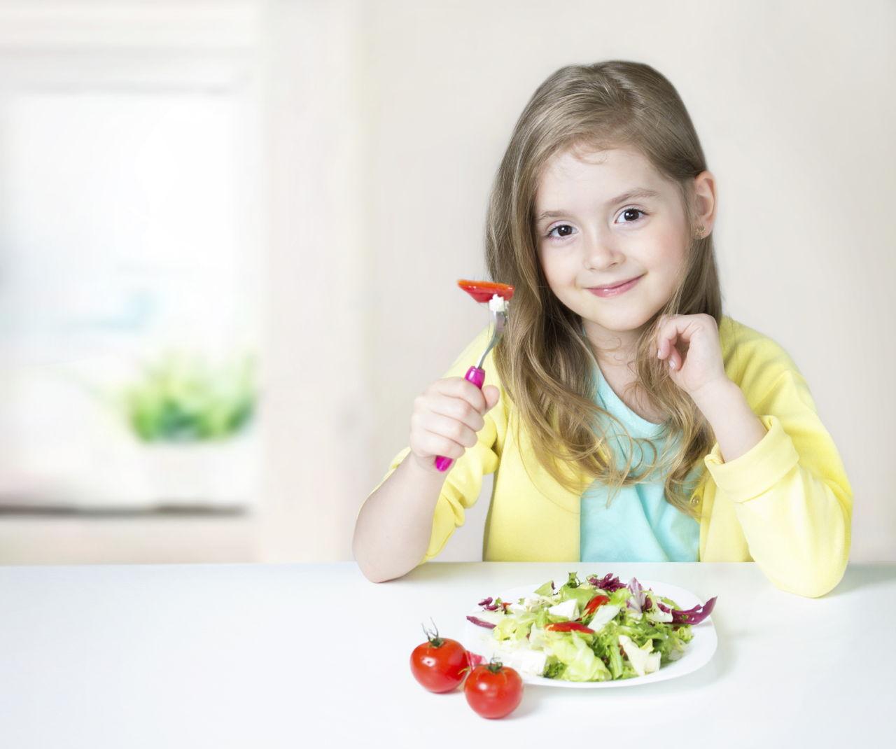 Diarrhea After Eating Salad