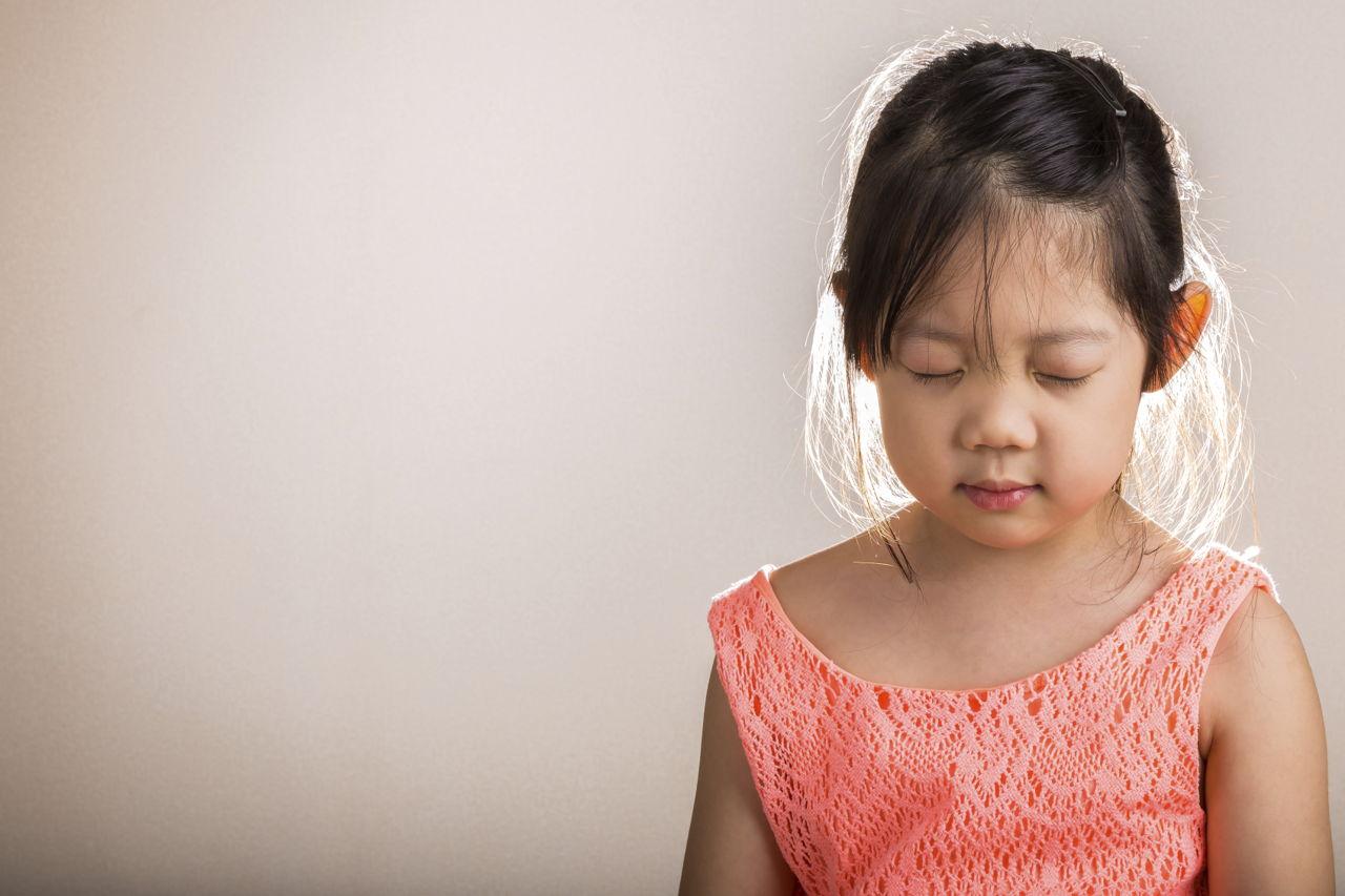 Cough Suppressant for Kids