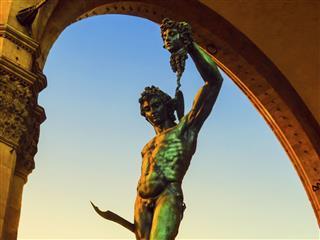 Hermes: The Messenger Greek God