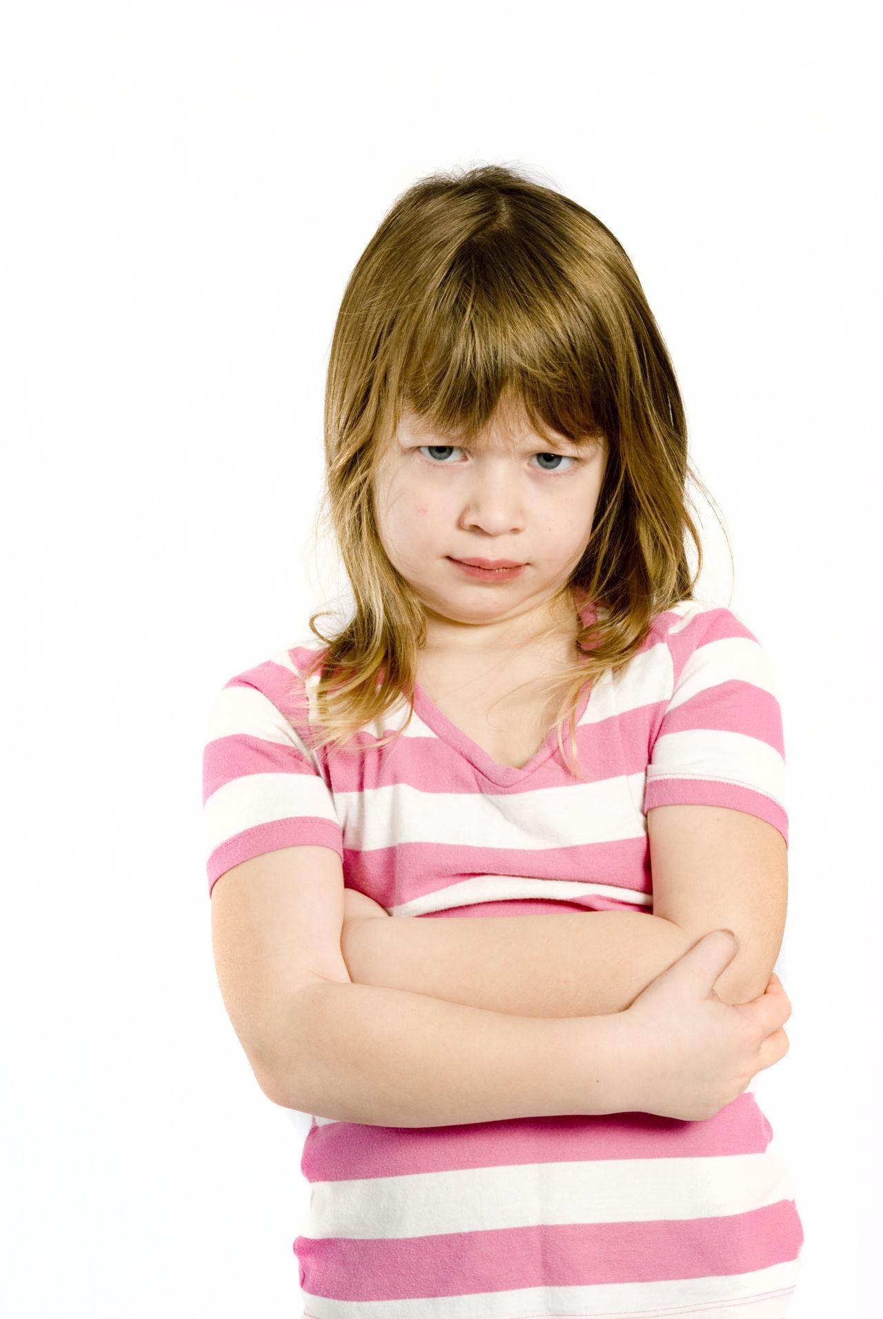 Altitude Sickness in Children