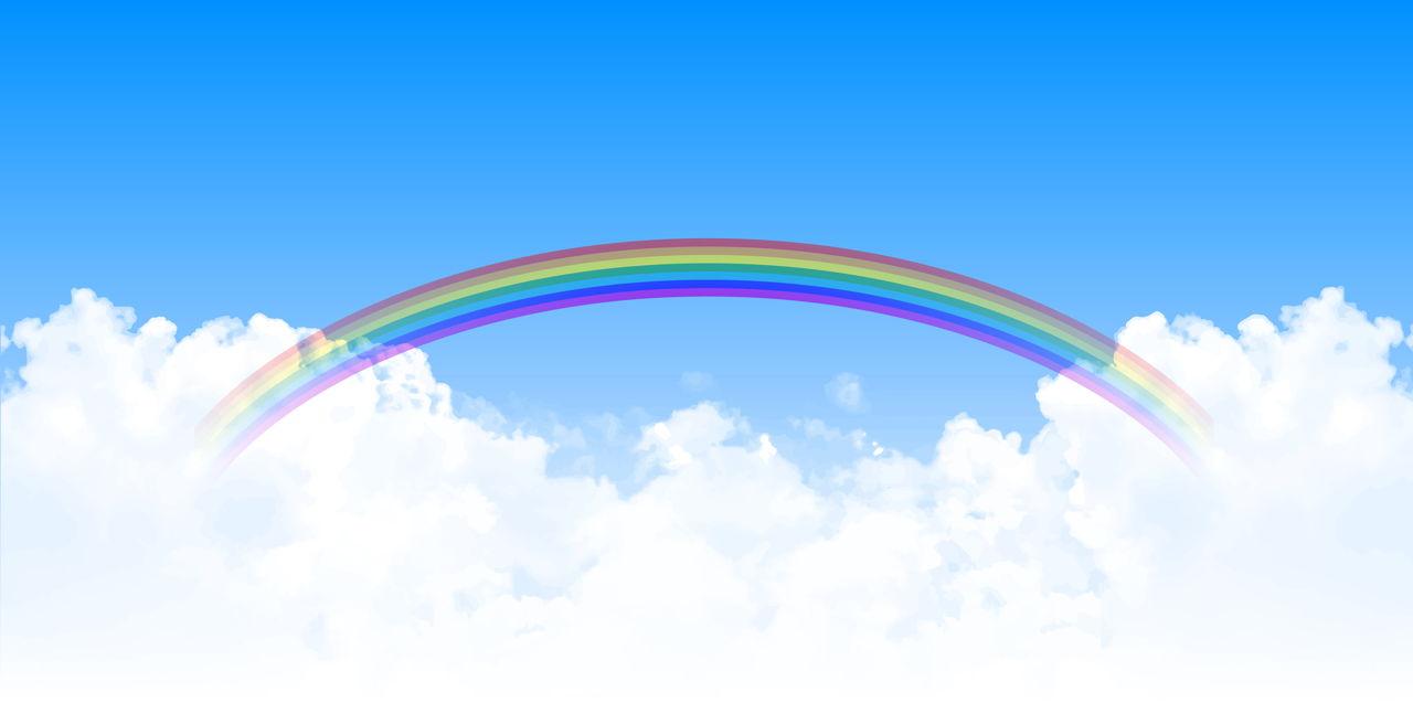 How Do Rainbows Form