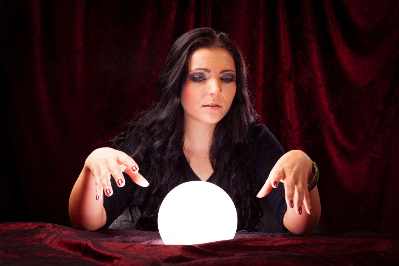 Ask The Crystal Ball 61