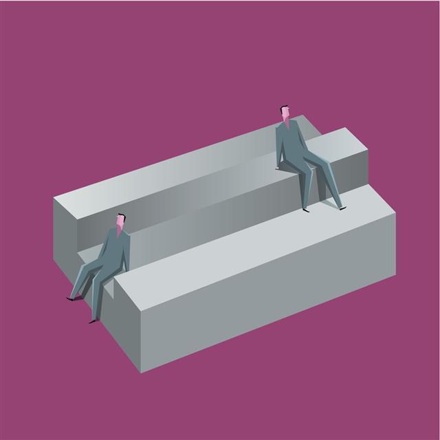 Illusion Concept