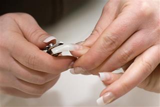 Manicure preparation