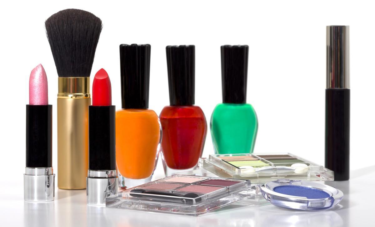 Paraben-free Cosmetics