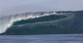 Tahiti Wave