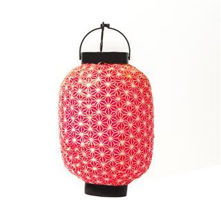 Paper Lantern Or Lamp Japan
