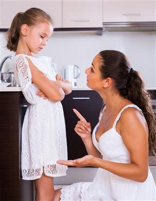 Crisis Of Motherhood