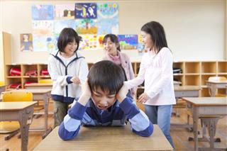Elementary School Boys