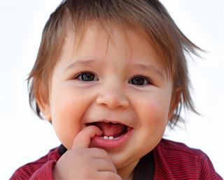 Teethe Baby