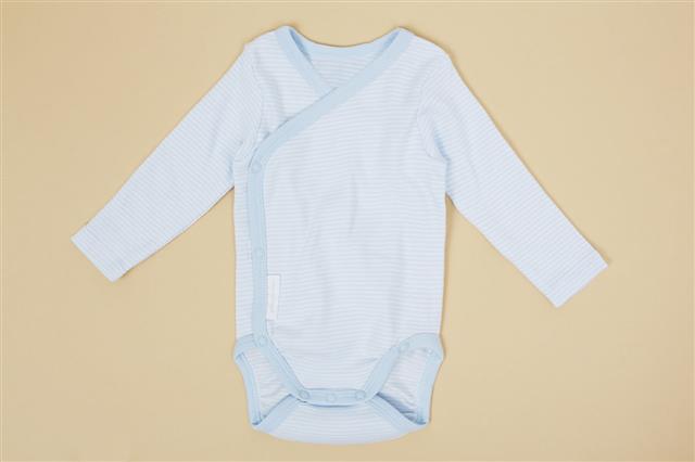 Blue Babywear