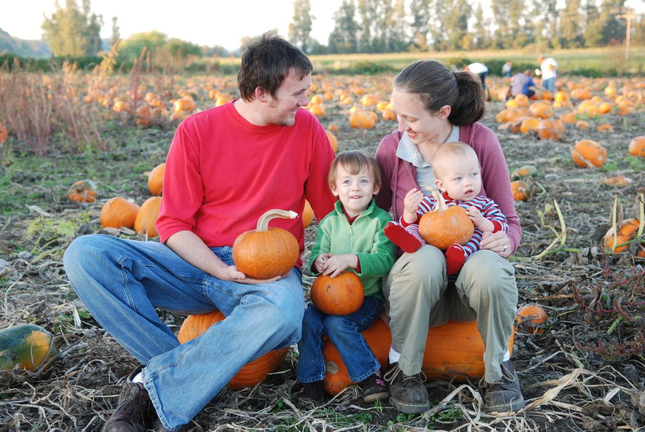 Tips on Raising Vegetarian Children
