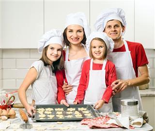 Family preparation food