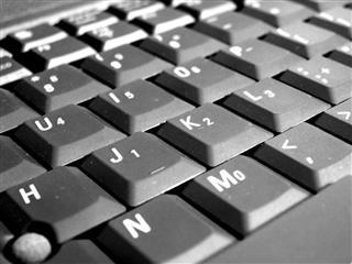 Computer Keyboard Keys