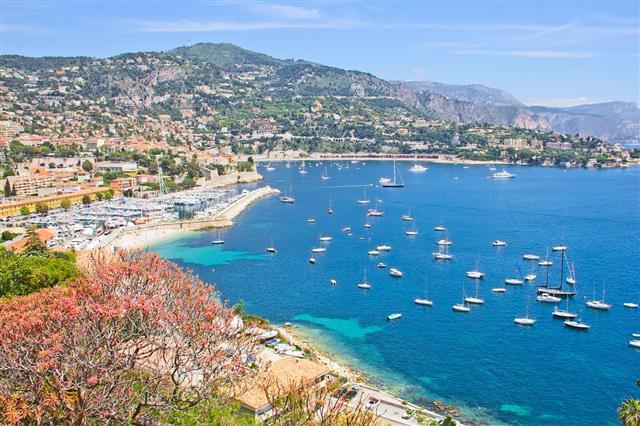 Cap Ferrat France