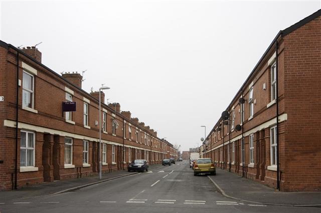 Inner City Housing
