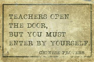 Teachers print