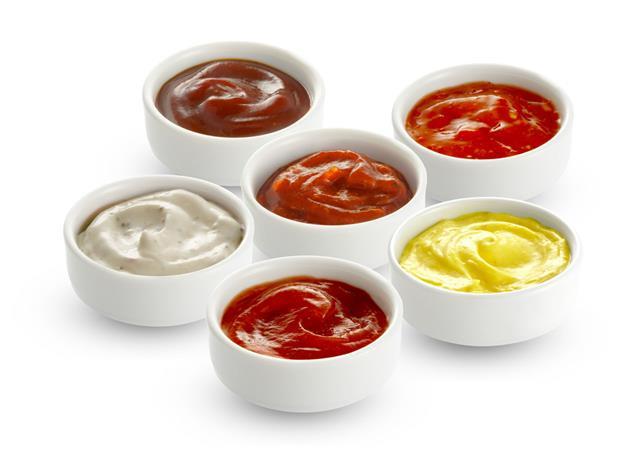 Sauce Variation