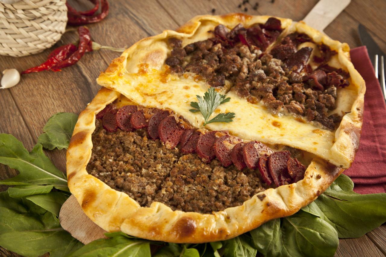 how to cook beef pastrami