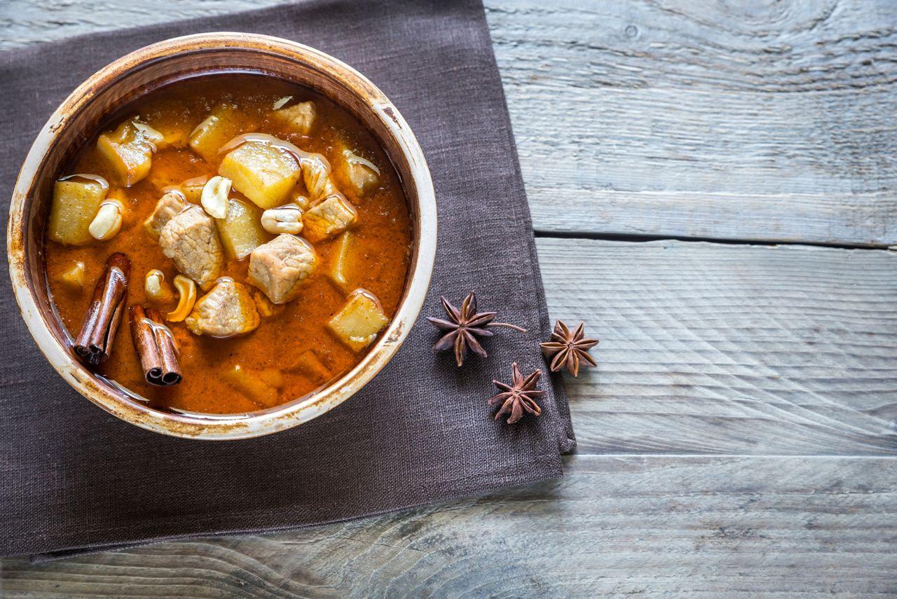 Curry Recipe Ingredient Helps Treat Alzheimer's