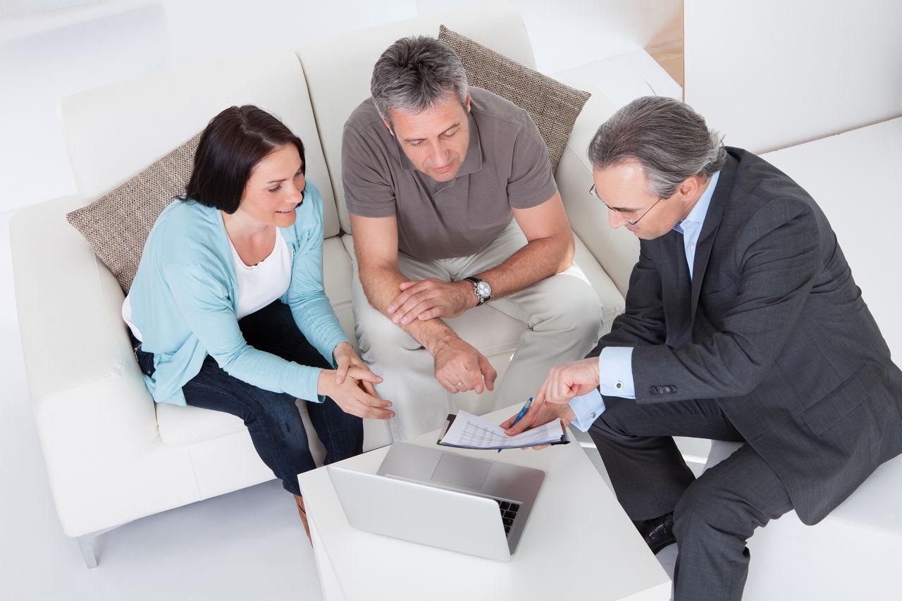 Divorce Process Steps