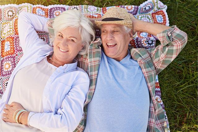 Relaxing Retirement