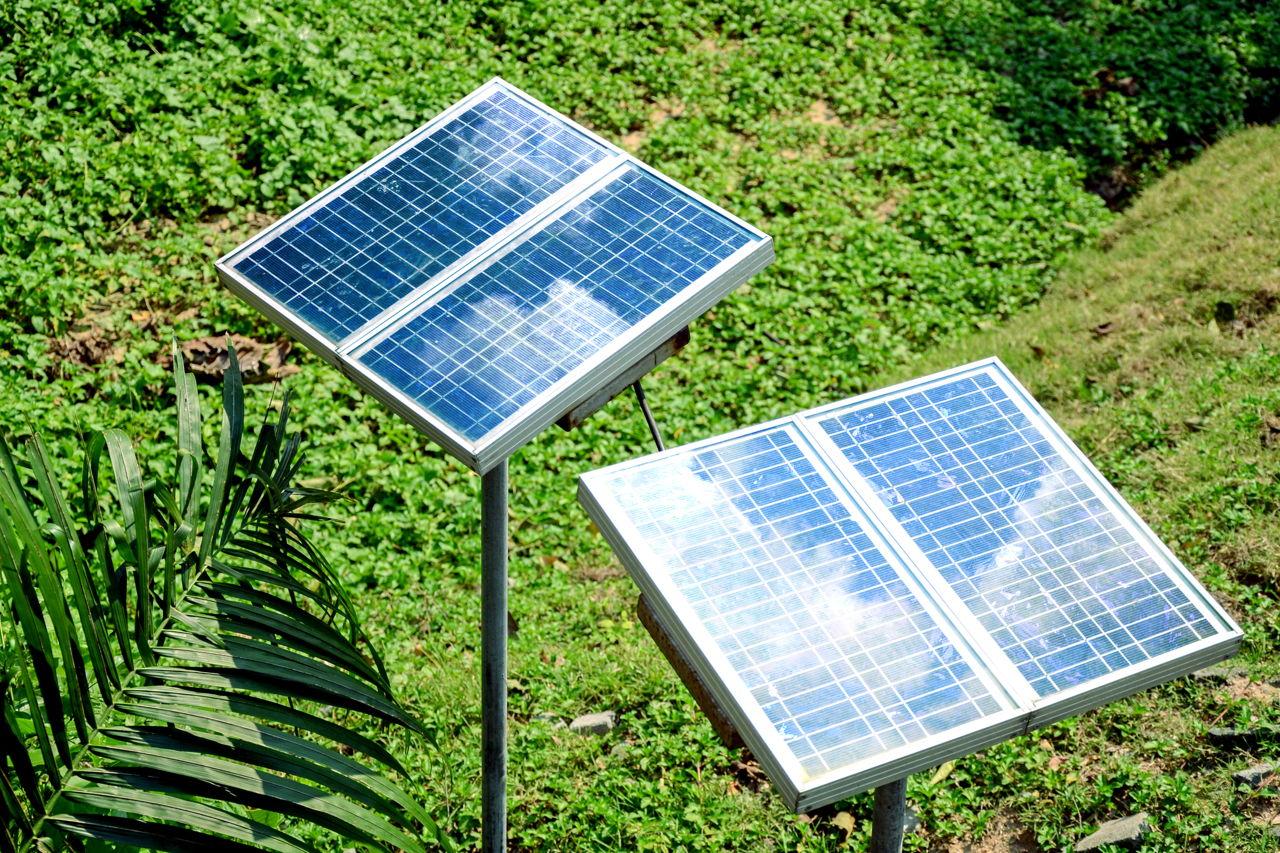 Do Solar Panels Work At Night