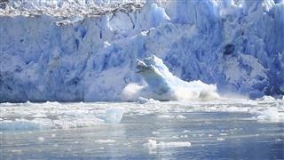 Glacier Carving