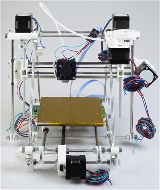 Printer Assembly