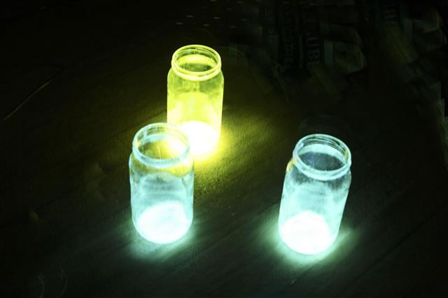 Phosphorus Glow Stick