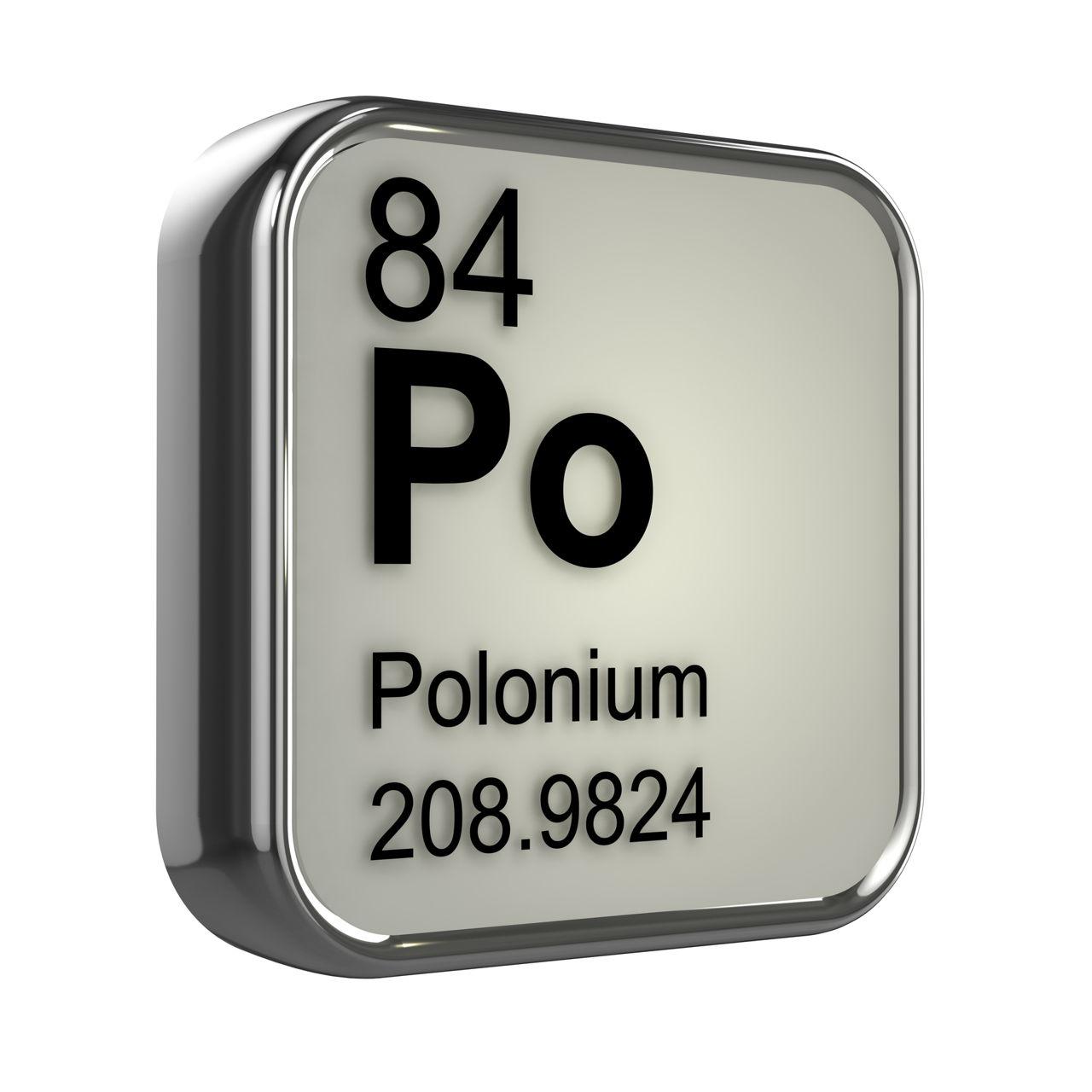 List of Radioactive Elements