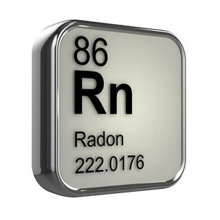 Radon Element Of Periodic Table