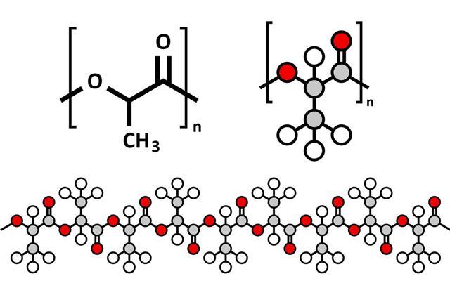 Polylactic Acid Bioplastic
