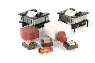 Ferrite Electronic Transformer